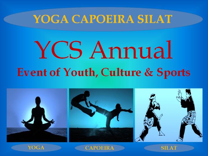 YCS Yoga Capoiera Silat
