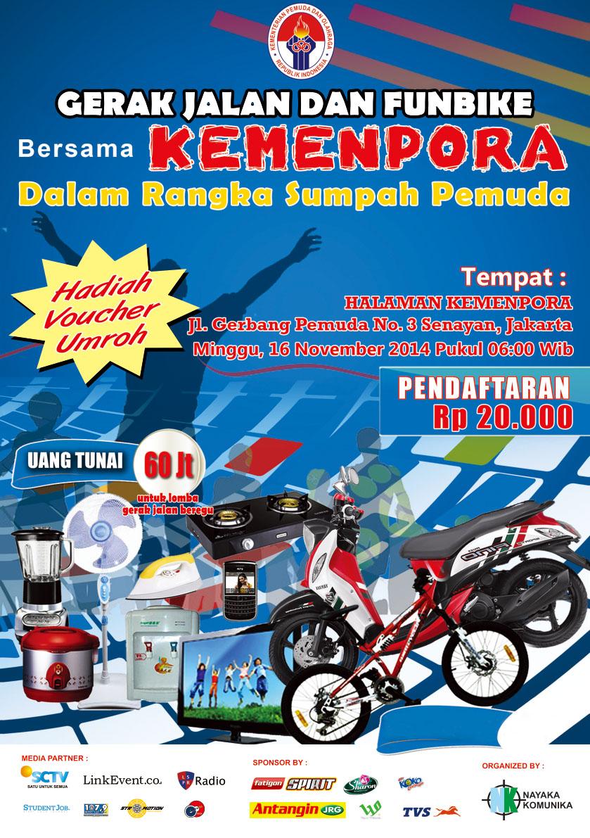 Olahraga Kemenpora 16Nov2014