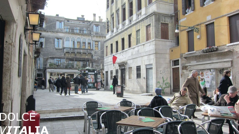 Venezia life