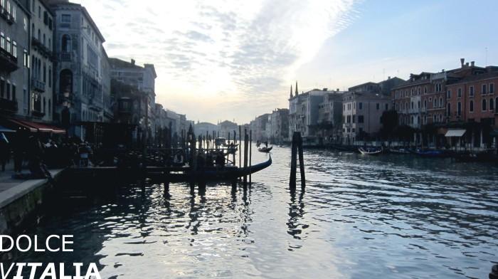 Canal Grande of Venezia