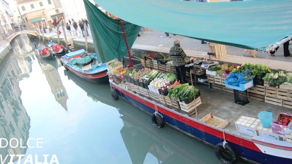 Healthy lifestyle in Venezia