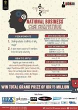 Jakarta Career Festival PBKM FEB UI Maret 2016