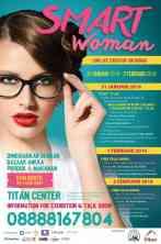 Jakarta Smart Woman 1-2 Februari 2016