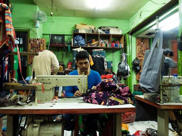 Tailor Kemang Timur