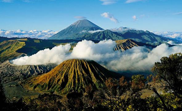 Bromo Jawa Timur