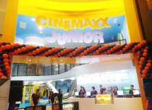 Cinemaxx Junior 1