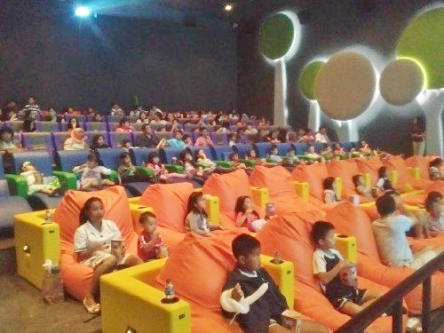 Cinemaxx Junior 4