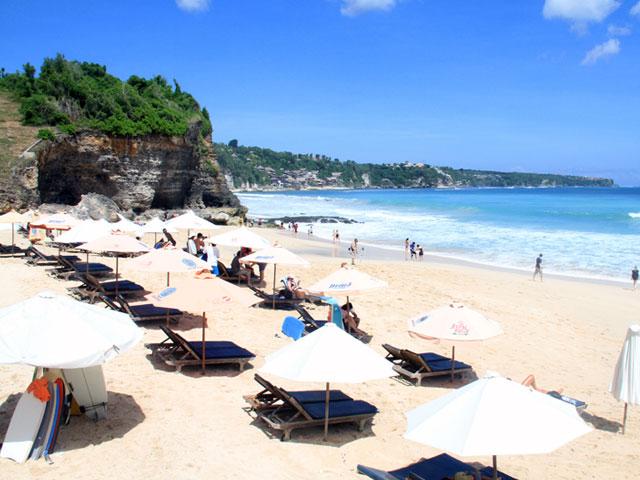DreamLand Bali Indonesia