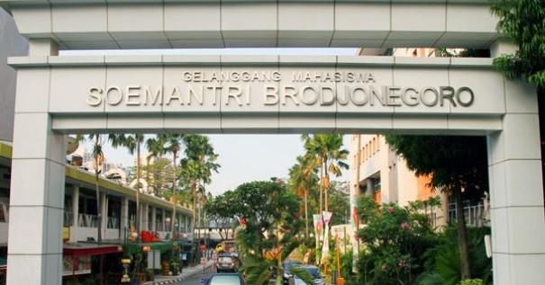 GOR Soemantri Brojonegoro Kuningan Jakarta