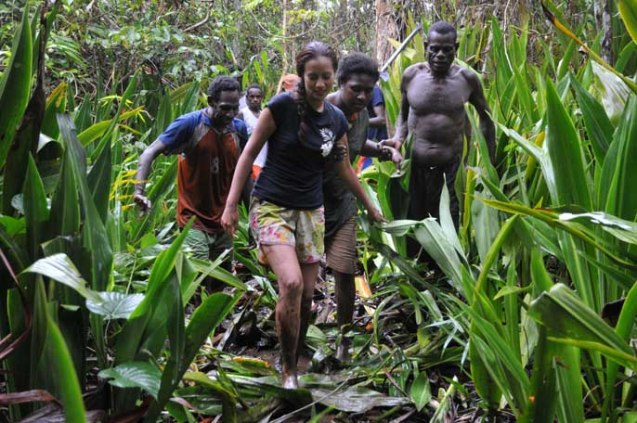 hutan papua 2