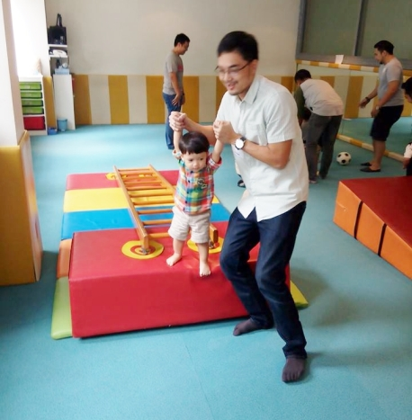 kidspace 1