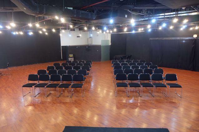 Overcomer function hall 3 jakarta barat
