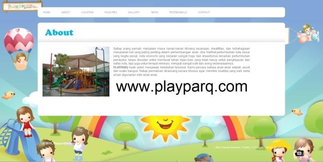 Playparq Jakarta Indonesia