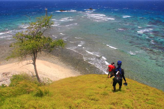 Pulau Tumbak Manado