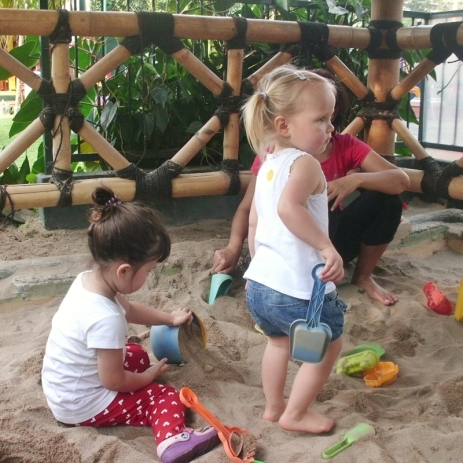 The Playground Kemang 4