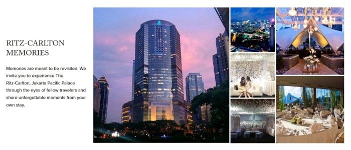 The Ritz Carlton Pacific Place Jakarta Selatan