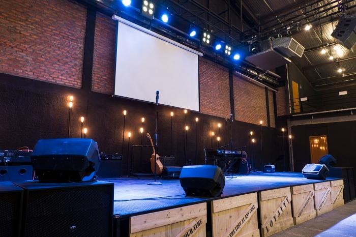 XO function hall 2 jakarta barat